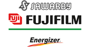 Sawarby Fujifilm Energizer