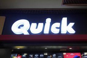 Quick Carrefour