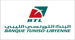 BANQUE TUNISO LIBYENNE
