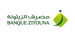 Logo Banque Zitouna