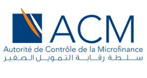 Autorité de Contrôle de la Microfinance ACM