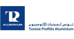 Tunisie Profilés Aluminium TPR